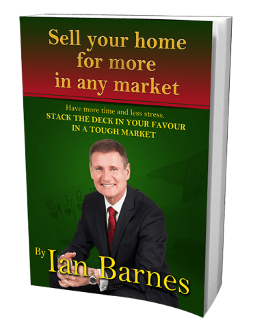 Ian Barnes