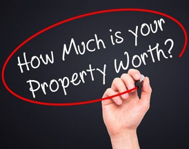 How Much is My House Worth