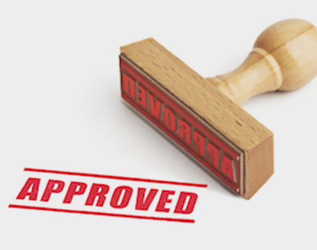 Finance Approved- Congratulations Buyer