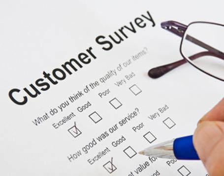 Survey - Online Reviews Requests Buyer