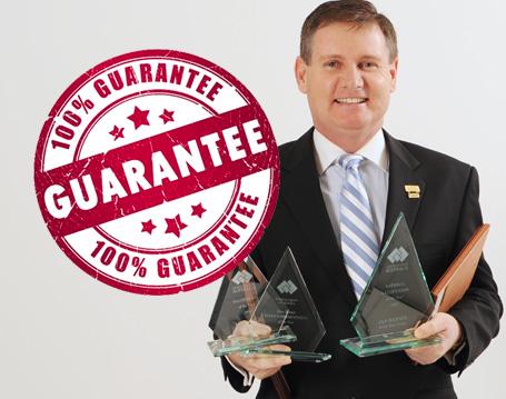 Service Guarantee Sellers